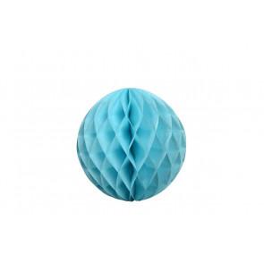 Méhsejt Gömb Honeycomb 30cm - kék